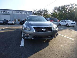 2015 Nissan Altima 2.5 SV. ALLOY. CAM. REMOTE START SEFFNER, Florida 7