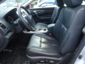 2015 Nissan Altima SL. CAM. LEATHER. HTD SEATS. BOSE. SOUND SEFFNER, Florida 11