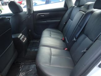 2015 Nissan Altima SL. CAM. LEATHER. HTD SEATS. BOSE. SOUND SEFFNER, Florida 12