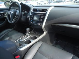 2015 Nissan Altima SL. CAM. LEATHER. HTD SEATS. BOSE. SOUND SEFFNER, Florida 14