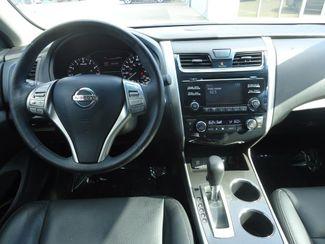 2015 Nissan Altima SL. CAM. LEATHER. HTD SEATS. BOSE. SOUND SEFFNER, Florida 17