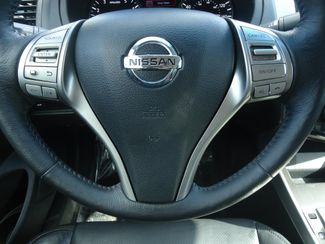 2015 Nissan Altima SL. CAM. LEATHER. HTD SEATS. BOSE. SOUND SEFFNER, Florida 18