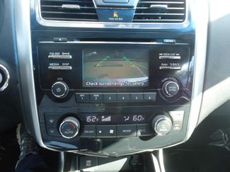 2015 Nissan Altima SL. CAM. LEATHER. HTD SEATS. BOSE. SOUND SEFFNER, Florida 30