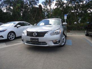 2015 Nissan Altima SL. CAM. LEATHER. HTD SEATS. BOSE. SOUND SEFFNER, Florida 4