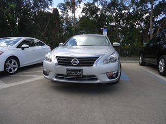 2015 Nissan Altima SL. CAM. LEATHER. HTD SEATS. BOSE. SOUND SEFFNER, Florida 5