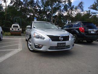 2015 Nissan Altima SL. CAM. LEATHER. HTD SEATS. BOSE. SOUND SEFFNER, Florida 6