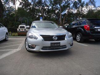 2015 Nissan Altima 2.5 SL SEFFNER, Florida 7