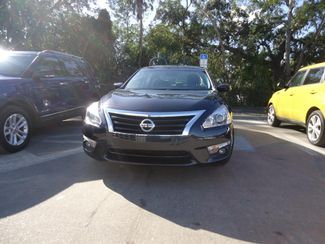 2015 Nissan Altima 2.5 SV SEFFNER, Florida 5