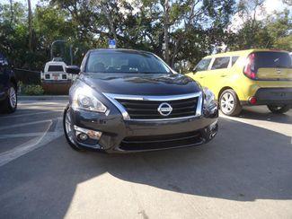 2015 Nissan Altima 2.5 SV SEFFNER, Florida 7