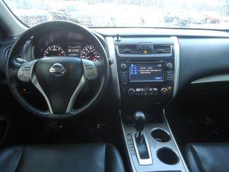 2015 Nissan Altima 2.5 SL. NAVIGATION. SUNROOF. LEATHER. HTD SEATS SEFFNER, Florida 14
