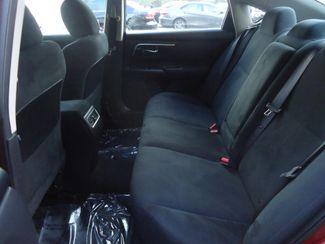 2015 Nissan Altima SV TECH PKG NAVIGATION SUNRF BLIND SPOT HTD SEATS SEFFNER, Florida 14