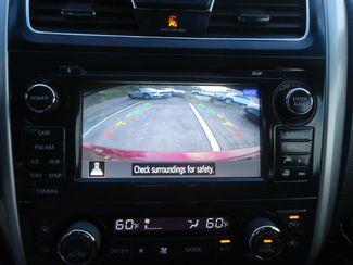 2015 Nissan Altima SV TECH PKG NAVIGATION SUNRF BLIND SPOT HTD SEATS SEFFNER, Florida 2