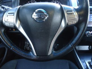 2015 Nissan Altima SV TECH PKG NAVIGATION SUNRF BLIND SPOT HTD SEATS SEFFNER, Florida 20