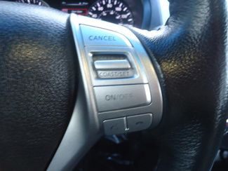 2015 Nissan Altima SV TECH PKG NAVIGATION SUNRF BLIND SPOT HTD SEATS SEFFNER, Florida 21
