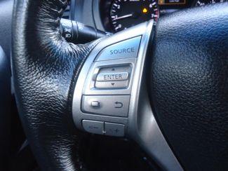 2015 Nissan Altima SV TECH PKG NAVIGATION SUNRF BLIND SPOT HTD SEATS SEFFNER, Florida 22