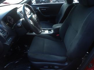 2015 Nissan Altima SV TECH PKG NAVIGATION SUNRF BLIND SPOT HTD SEATS SEFFNER, Florida 4