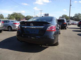 2015 Nissan Altima 2.5 SV SUNROOF. ALLOY WHEELS SEFFNER, Florida 10