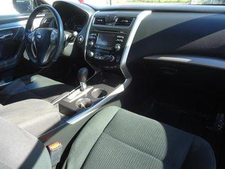 2015 Nissan Altima 2.5 SV SUNROOF. ALLOY WHEELS SEFFNER, Florida 15