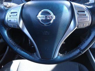 2015 Nissan Altima 2.5 SV SUNROOF. ALLOY WHEELS SEFFNER, Florida 19