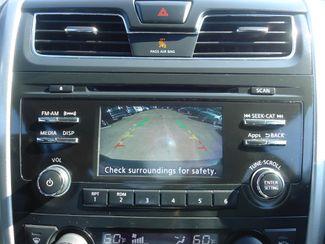 2015 Nissan Altima 2.5 SV SUNROOF. ALLOY WHEELS SEFFNER, Florida 33