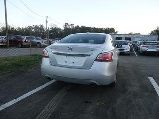 2015 Nissan Altima SL CAM. LEATHER. HTD SEATS. BOSE SOUND SEFFNER, Florida 10