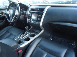2015 Nissan Altima SL CAM. LEATHER. HTD SEATS. BOSE SOUND SEFFNER, Florida 15