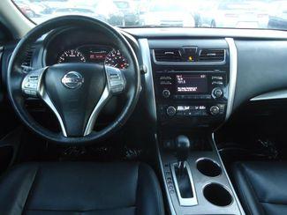 2015 Nissan Altima SL CAM. LEATHER. HTD SEATS. BOSE SOUND SEFFNER, Florida 18