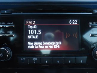 2015 Nissan Altima SL CAM. LEATHER. HTD SEATS. BOSE SOUND SEFFNER, Florida 28