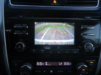 2015 Nissan Altima SL CAM. LEATHER. HTD SEATS. BOSE SOUND SEFFNER, Florida 30