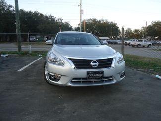 2015 Nissan Altima SL CAM. LEATHER. HTD SEATS. BOSE SOUND SEFFNER, Florida 7