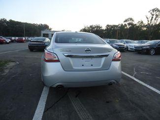 2015 Nissan Altima SL CAM. LEATHER. HTD SEATS. BOSE SOUND SEFFNER, Florida 9