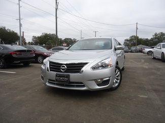 2015 Nissan Altima 2.5 S W/ BACK UP CAMERA SEFFNER, Florida