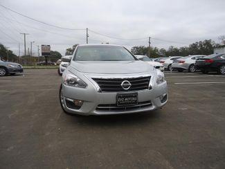 2015 Nissan Altima 2.5 S W/ BACK UP CAMERA SEFFNER, Florida 7