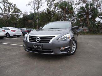 2015 Nissan Altima 2.5 S W/ BACK UP CAMERA SEFFNER, Florida 3