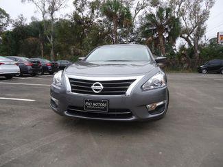 2015 Nissan Altima 2.5 S W/ BACK UP CAMERA SEFFNER, Florida 4