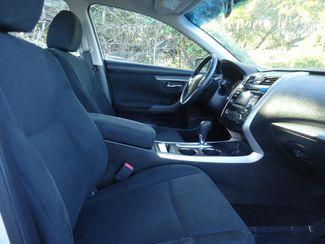 2015 Nissan Altima 2.5 S W/BACKUP CAMERA SEFFNER, Florida 16