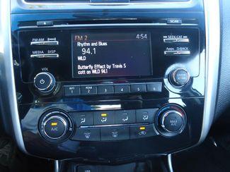 2015 Nissan Altima 2.5 S W/BACKUP CAMERA SEFFNER, Florida 4
