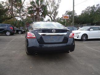 2015 Nissan Altima 2.5 SL. NAVIGATION. SUNROOF. LEATHER. HTD SEATS SEFFNER, Florida 11