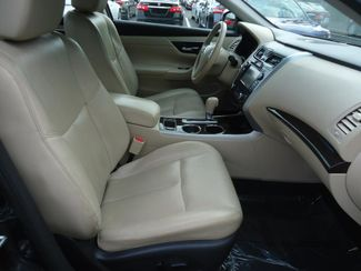 2015 Nissan Altima 2.5 SL. NAVIGATION. SUNROOF. LEATHER. HTD SEATS SEFFNER, Florida 16