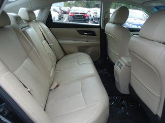 2015 Nissan Altima 2.5 SL. NAVIGATION. SUNROOF. LEATHER. HTD SEATS SEFFNER, Florida 18