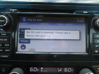 2015 Nissan Altima 2.5 SL. NAVIGATION. SUNROOF. LEATHER. HTD SEATS SEFFNER, Florida 2