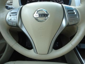 2015 Nissan Altima 2.5 SL. NAVIGATION. SUNROOF. LEATHER. HTD SEATS SEFFNER, Florida 21