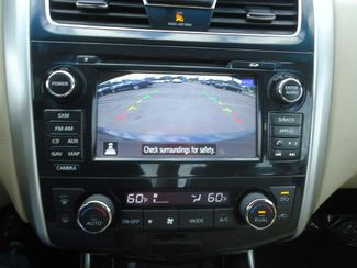 2015 Nissan Altima 2.5 SL. NAVIGATION. SUNROOF. LEATHER. HTD SEATS SEFFNER, Florida 3