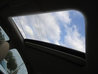 2015 Nissan Altima 2.5 SL. NAVIGATION. SUNROOF. LEATHER. HTD SEATS SEFFNER, Florida 4