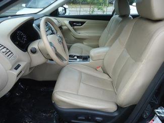 2015 Nissan Altima 2.5 SL. NAVIGATION. SUNROOF. LEATHER. HTD SEATS SEFFNER, Florida 5