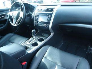 2015 Nissan Altima 2.5 SL. NAVIGATION. SUNROOF. LEATHER. HTD SEATS SEFFNER, Florida 15