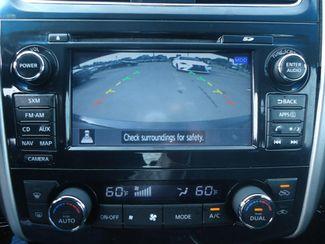 2015 Nissan Altima 2.5 SL. NAVIGATION. SUNROOF. LEATHER. HTD SEATS SEFFNER, Florida 34
