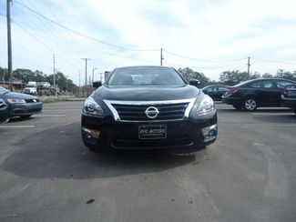 2015 Nissan Altima 2.5 SL. NAVIGATION. SUNROOF. LEATHER. HTD SEATS SEFFNER, Florida 9