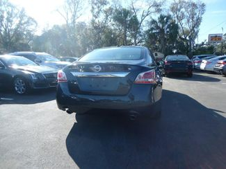 2015 Nissan Altima 2.5 S. W/ BACKUP CAMERA SEFFNER, Florida 10