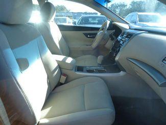 2015 Nissan Altima 2.5 S. W/ BACKUP CAMERA SEFFNER, Florida 14